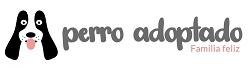 Logo Web Perro Adoptado
