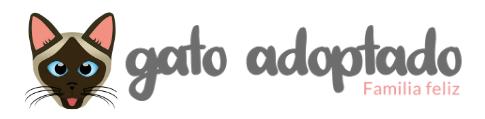 Logo GatoAdoptado.com